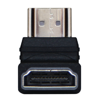HDMI A Plug to HDMI A Socket